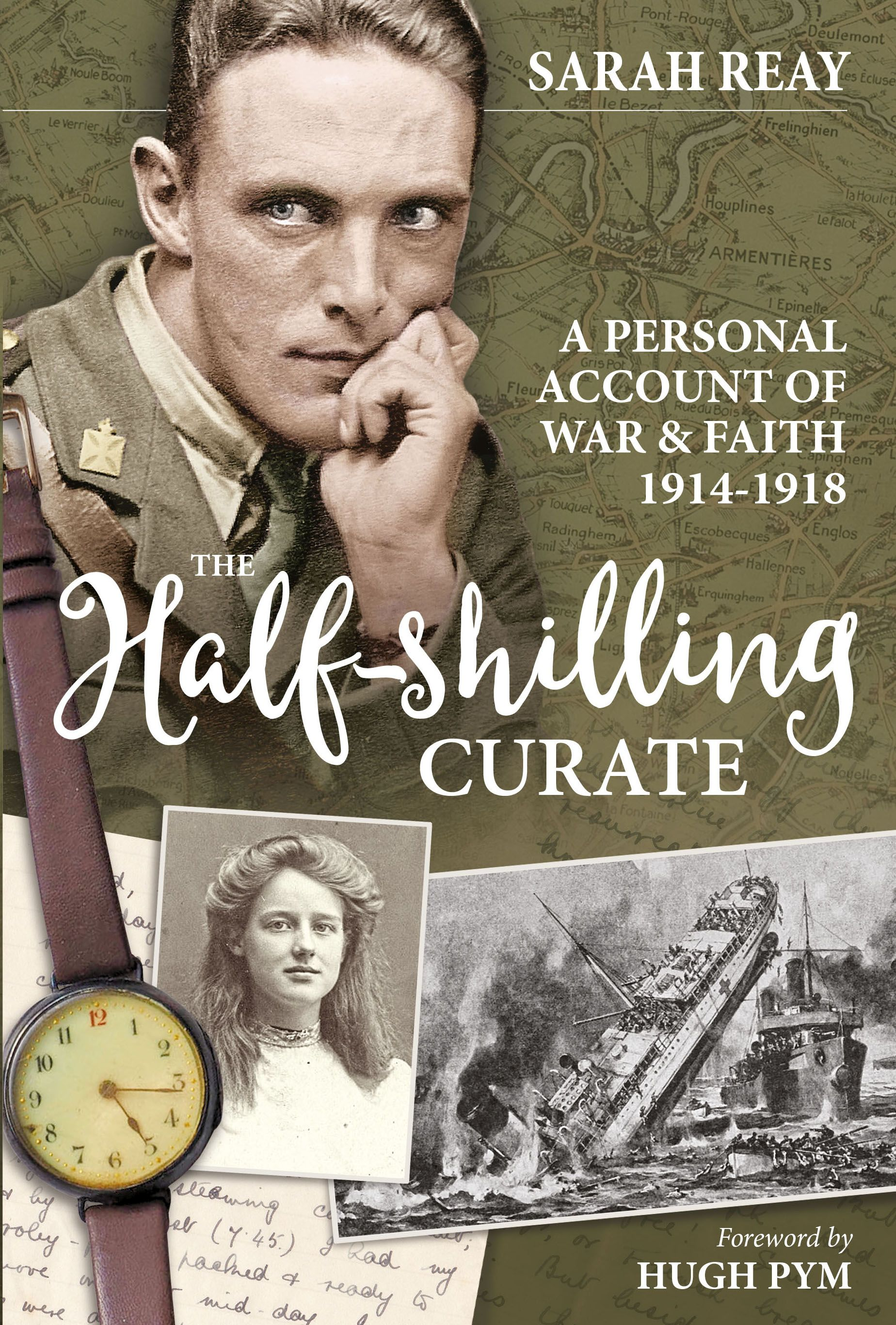 The Half Shilling Curate